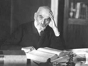Petre Melikishvili - Petre Melikishvili (1918)