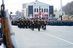 Petropavlovsk Kamchatsky Victory Day Parade (2019) 04.jpg