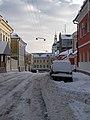Petropavlovsky Lane Jan 2010 01.jpg
