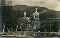 Petsamo, Kolttaköngäs. Boris-Glebin kirkko.jpg