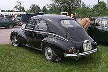 Peugeot 203 Wikipedia