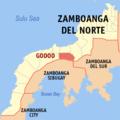 Ph locator zamboanga del norte godod.png