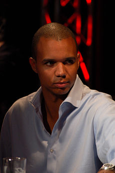 Phil Ivey na Million Euro Challenge