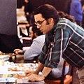 Phil Seuling in 1974.jpg