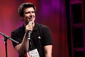 The Philip DeFranco Show - Philip DeFranco speaking at VidCon 2012