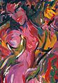 Philipp von ostau painting 1987.jpg