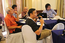 Philippine cultural heritage mapping conference 39.JPG