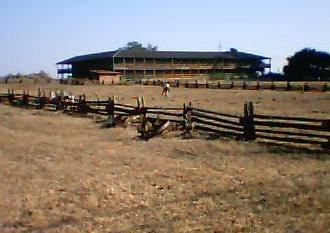 Rancho Petaluma Adobe - Rancho Petaluma Adobe, California