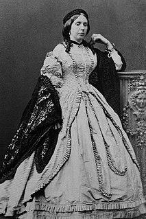 Frances Anne Spencer-Churchill, Duchess of Marlborough British duchess