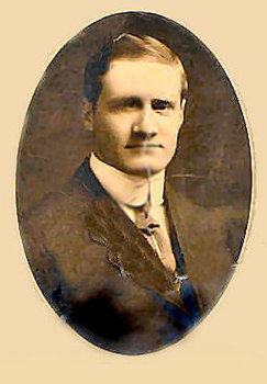 Photograph of Gordon Bruce Balfour (1882-1949) (9842220515).jpg