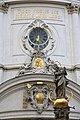 Piaristenkirche Maria Treu Wien 2014 23 Mariensäule.jpg