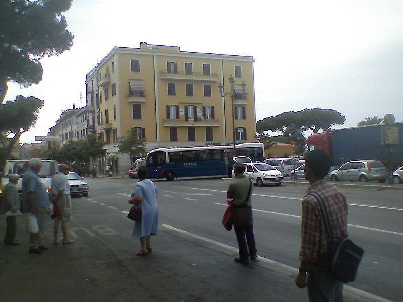 Roma foto page 15 skyscrapercity - Mercatino di natale piazza mazzini roma ...