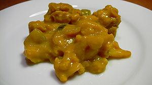 Piccalilli - Mustard piccalilli