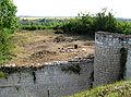 Picquigny (29 juillet 2009) chantier château 03.jpg