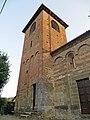 Pieve di San Biagio (Talignano, Sala Baganza) - campanile 2019-09-16.jpg