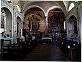 Pieve di Santa Maria in Doblazio, i due altari.jpg