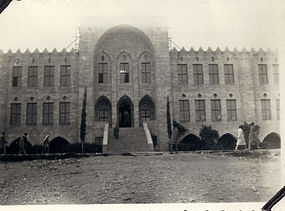 PikiWiki Israel 19005 Technion Old Building.jpg
