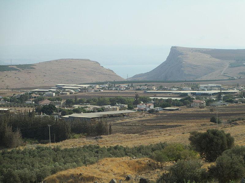 הר ומושב ארבל