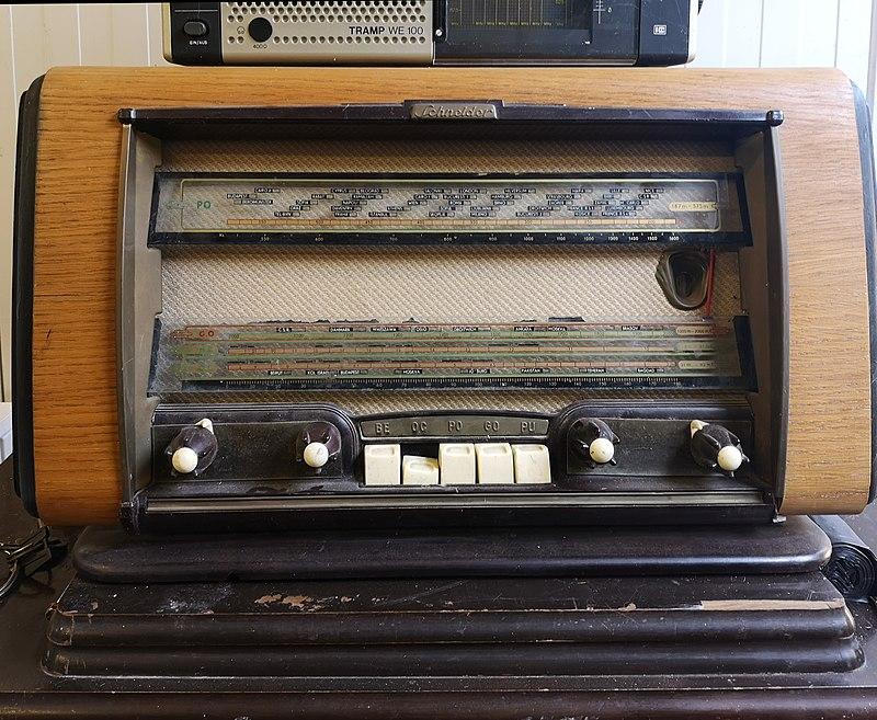 מקלט רדיו