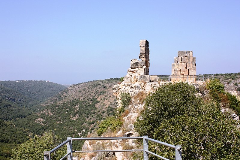מבצר המונפורט