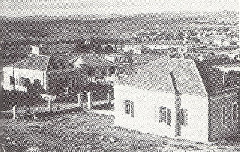 שכונת תלפיות בירושלים
