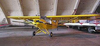 Piper PA-18 | Military Wiki | FANDOM powered by Wikia