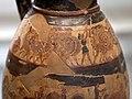 Pittore chigi, olpe chigi (corinto), formello, tumulo di monte aguzzo, 640 ac ca. 02.jpg