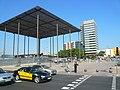 Plaça dels Països Catalans P1170975.JPG