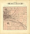 Plat book of Finney County, Kansas - containing maps of villages, cities and townships of the county, and of the state, United States and world - also portraits of representative citizens, old LOC 2010587335-28.jpg