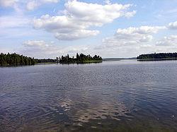Lietuvos ežerai sąrašas