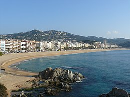 Lloret de Mar – Panorama