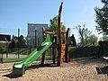 Playground slide, Bystrc 02.JPG