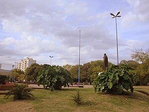 Remedios de Escalada - Mariano Moreno Plaza