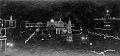 Plaza de Mayo con iluminacion nocturna por la visita del presidente de Brasil.jpg