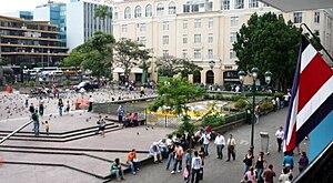 """Ibo Bonilla - """"Plaza de la Cultura"""""""