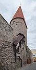 Plaza de la Torre, Tallinn, Estonia, 2012-08-05, DD 22.JPG