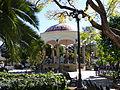 Plaza principal de Teocaltiche, Jalisco 1.JPG