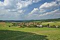 Pohled na Valchov od jihu, okres Blansko (02).jpg