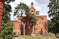 Pokrovskoye-Streshnevo estate 06Aug2012 - 4.JPG
