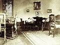 Polgári szobabelső. Fortepan 85256.jpg