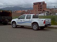 Policía Ecuador Patrulla Luv DMax LI 01.jpg