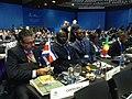 Policías de diferentes países comparten experiencias en la 82 Asamblea Interpol http---bit.ly-ActualidadInterpol (10423386315).jpg
