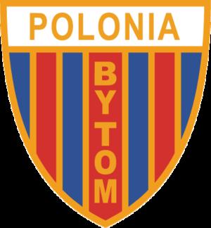 Polonia Bytom - Image: Polonia Bytom 01