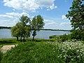 Polska - Jezioro w Łeknie - panoramio.jpg