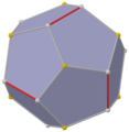 Polyhedron 12 pyritohedral from yellow max.png
