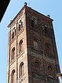 Pomaro Monferrato-chiesa santa sabina-campanile1.jpg
