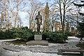 Pomník B. Martinů v městských sadech v Poličce.JPG