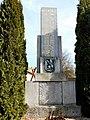 Pomník obětem 1. světové války v Šimanově (Q67180327) 02.jpg
