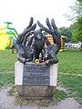 Pomnik Psa Dżoka - wiernego przyjaciela - panoramio.jpg