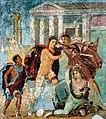 Pompeii - Casa di Marco Lucrezio Frontone - Winter Triclinium.jpg